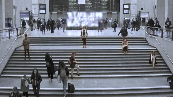 """Vidéo """"J'accuse"""" d'Annick Lefèbvre, m.e.s. Isabelle Jonniaux - Teaser"""