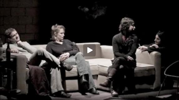 """Vidéo """"Démons"""" de Lars Norén, m.e.s. Nathalie Nauzes"""