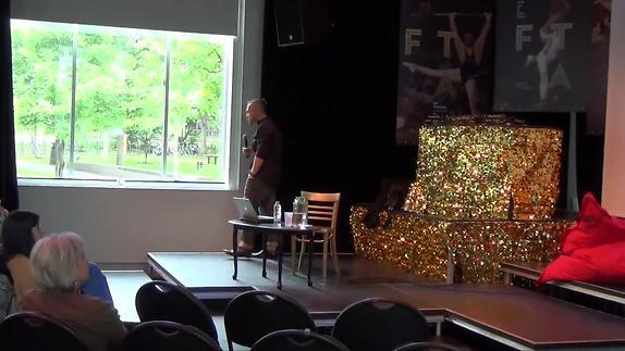Vidéo Conférence : Krystian Lupa et le théâtre de la révélation