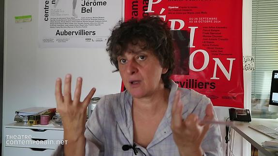"""Image du spectacle """"Dom Juan"""", Molière, M.-J. Malis, le travail sur la langue"""