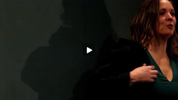 """Vidéo """"Avant / Après"""", m.e.s. V. Collet, teaser"""