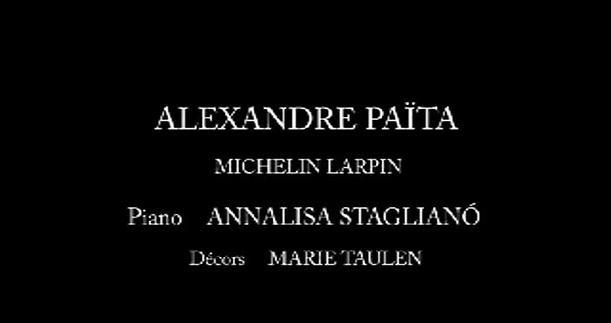 """Vidéo """"Les Merveilleux Nuages"""", extraits"""