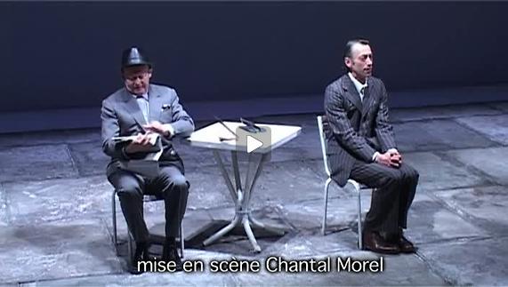 "Vidéo ""Home"", m.e.s. Chantal Morel, bande-annonce"