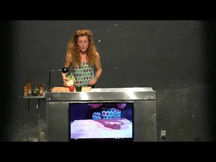 """Vidéo """"Les Atrides"""" de Marc Toupence - Teaser"""