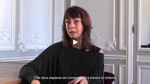 "Vidéo ""Ithaque"" - Rencontre avec Christiane Jatahy (3/4)"