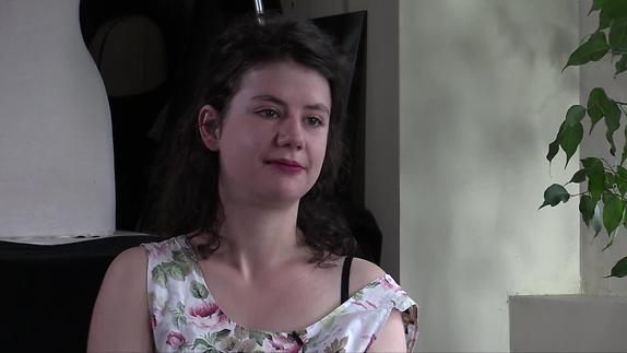 Vidéo Hélène Cerles - Les beaux entretiens de l'oncle Han