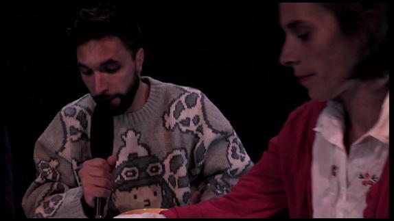"""Image du spectacle """"Les Manigances"""" - Johanne Débat - Teaser"""