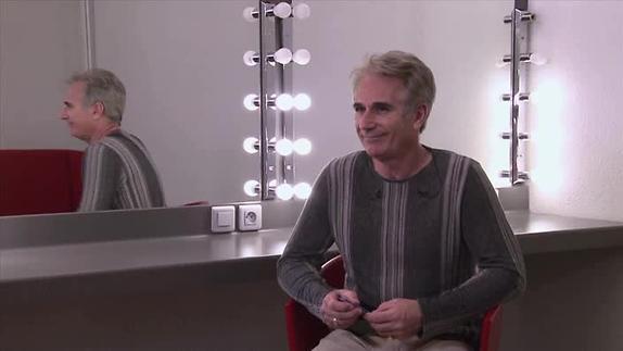 Vidéo Entretien avec Jean-Pierre Jourdain