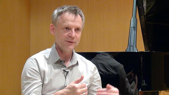"""Vidéo """"La Fonction Ravel"""" de Claude Duparfait / Le contexte menant à l'écriture"""