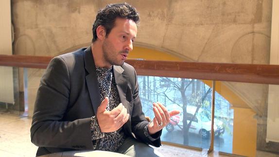 "Vidéo ""Münchhausen ?"" de Fabrice Melquiot / Les thèmes abordés"