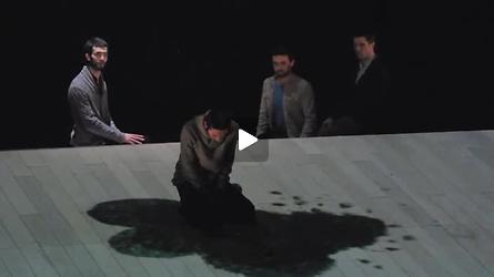 """Fratrie"" - Mise en scène Didier Girauldon - 2014 - bande-annonce"