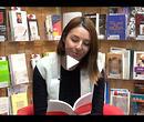 """Vidéo """"Pulvérisés"""" d'Alexandra Badea / Extrait lu par l'auteure"""