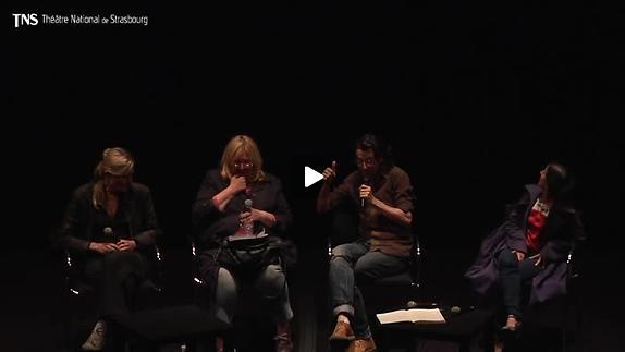 """Vidéo """"Les liaisons dangereuses"""" - Présentation par Christine Letailleur"""