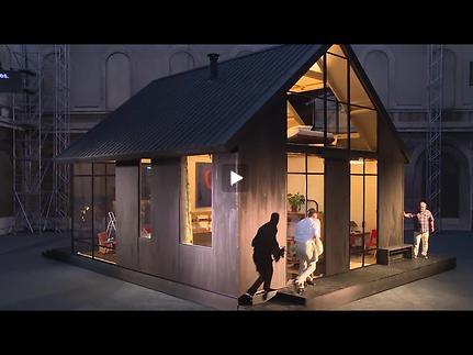 Vidéo Simon Stone - Ibsen Huis - Extraits