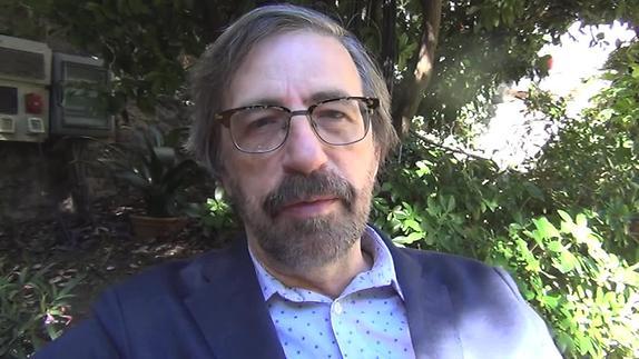 Vidéo Focus Auteur E.A.T : Jean-Benoît Patricot