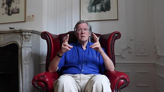 """Vidéo """"La Danse de mort"""" - Entretien avec Stuart Seide"""