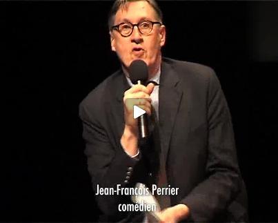 Vidéo Présentation de Desdemona par J.-F. Perrier
