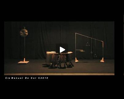 """Vidéo """"Etre ou ne pas Voir"""", extrait vidéo"""