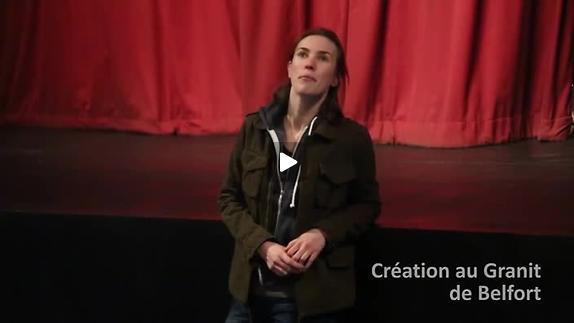 """Vidéo """"Zohar"""", m.e.s. Laurent Gutmann - Présentation"""