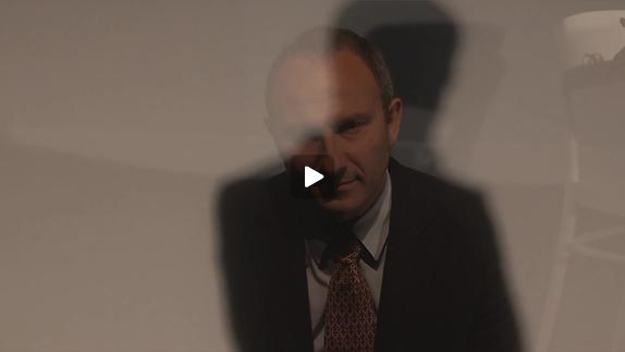"""Vidéo """"La Demande d'emploi"""" de M. Vinaver, m.e.s. R. Loyon - Extraits"""