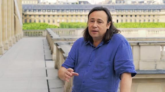"""Vidéo """"Britannicus"""", entretien avec Stéphane Braunschweig"""