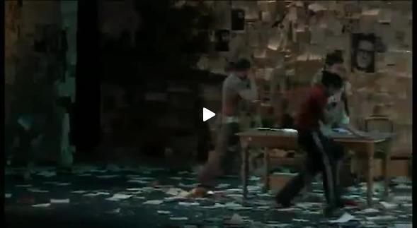 """Vidéo """"Tratando de hacer una obra que cambie el mundo"""", bande-annonce"""