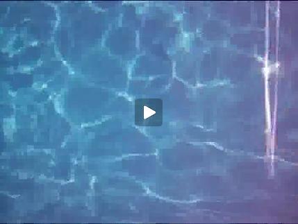 Vidéo Teaser du spectacle Piscine (pas d'eau)