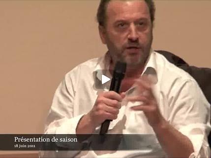 Vidéo Présentation du Suicidé par Patrick Pineau