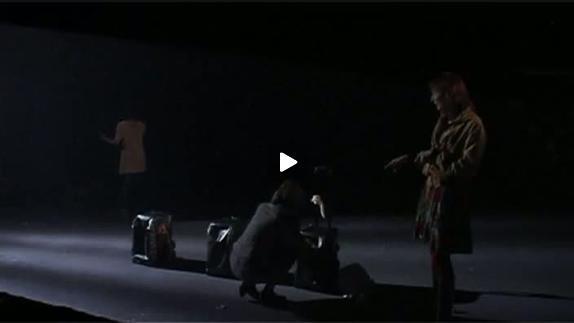 """Vidéo """"Les 3 Parques m'attendent dans le parking"""" - Bande Annonce - Extraits"""