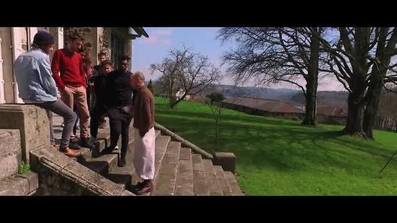"Vidéo ""Dom Juan ou Le Festin de Pierre"" - J. Lambert-wild / L. Malaguerra"