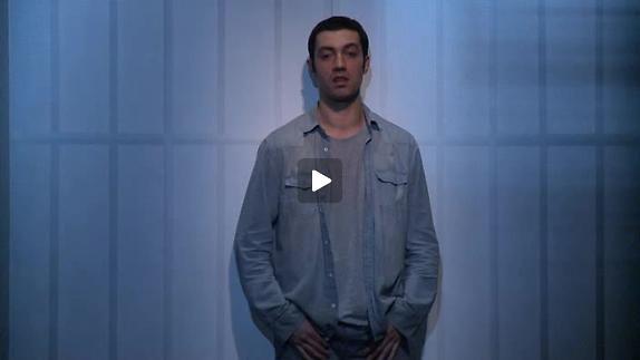"""Vidéo """"Une heure avant la mort de mon frère"""", m.e.s. A. Marneur - Bande-annonce"""