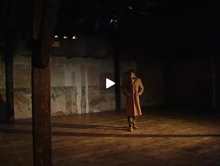 "Vidéo ""Non réeducable"", memorandum théâtral à propos d'Anna Politovskaïa"