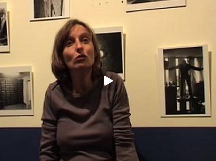 Vidéo Entretien avec Anne Caillère