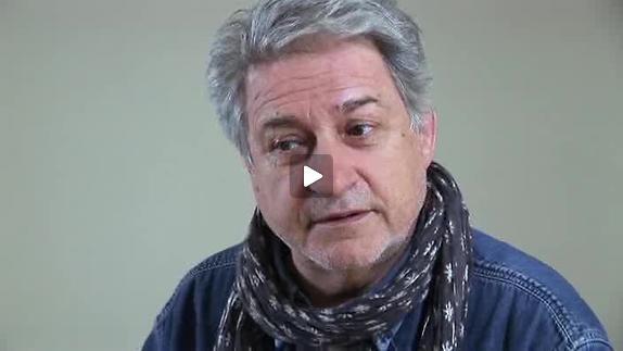 """Vidéo """"Que la noce commence"""", entretien avec Didier Bezace"""
