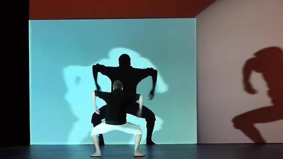 """Vidéo """"Solo"""" – Philippe Decouflé - Teaser"""