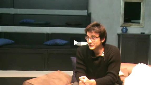 """Vidéo """"Bobby Fischer vit à Pasadena"""", entretien avec Philippe Baronnet"""