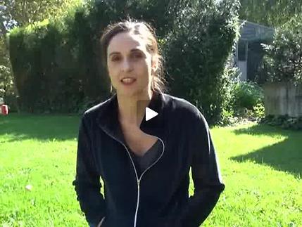 """Vidéo """"Lendemains de fête"""", entretien avec Julie Bérès"""