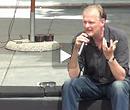 """Vidéo Dialogue artistes-spectateurs autour de """"Richard III"""" avec Thomas Ostermeier"""