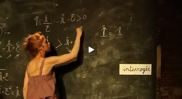 """Vidéo """"Le t de n-1"""", extrait : De l'origine des opérations"""