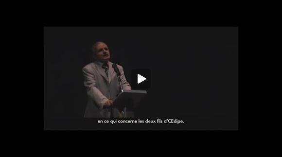 "Vidéo ""Antigone"" de Sophocle, m.e.s. Adel Hakim, extraits"