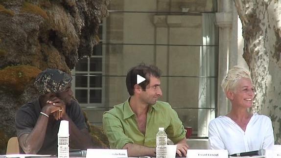 """Vidéo """"Trente-trois tours"""" - Sujets à Vif A"""