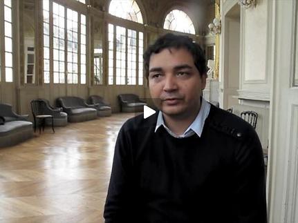 """Vidéo """"Julius Cæsar Jones"""" à l'Opéra de Vichy"""