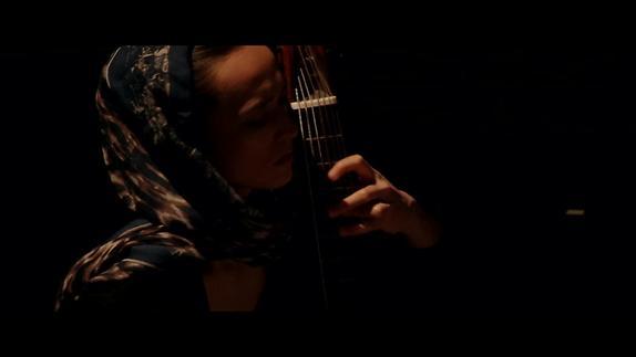 """Vidéo """"Vanda"""" de Jean-Pierre Siméon, m.e.s. Nadine Duffaut - Bande-annonce"""