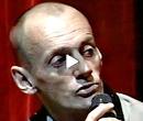 Vidéo Jean-Luc Lagarce / L'engagement au théâtre