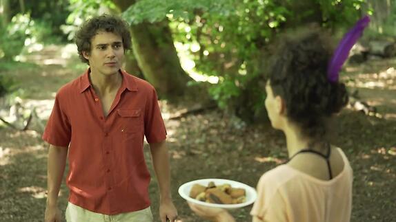 """Vidéo """"Les Séparables"""" de F. Melquiot, mise en scène D. Catton, C. Suter - Teaser"""
