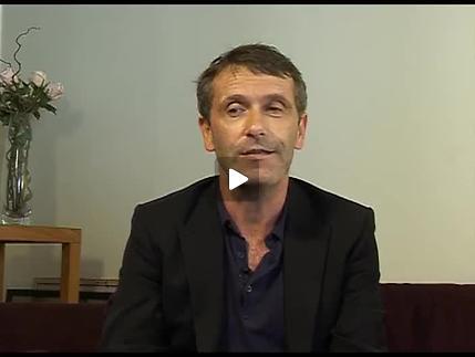 """Vidéo """"A l'ombre"""", présentation par Philippe Delaigue"""