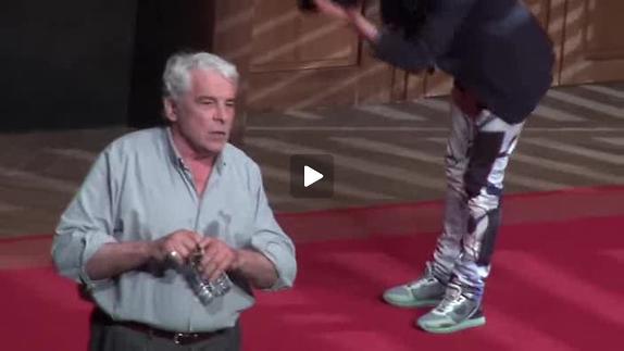 """Vidéo """"L'Avare"""" de Molière, m.e.s. Jean-Louis Martinelli - Bande-annonce"""