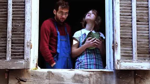"""Vidéo """"La Soucoupe et le Perroquet"""" - Teaser"""