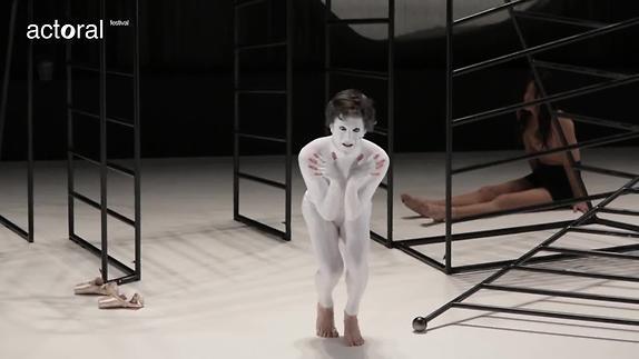 """Vidéo """"La Fille du collectionneur"""" - Théo Mercier - Teaser"""