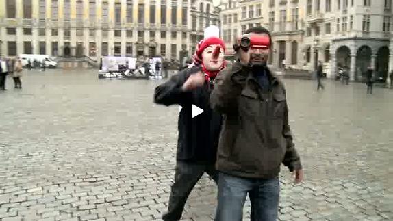 """Vidéo """"Le carnaval des ombres"""", bande-annonce"""